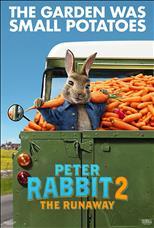 Peter Rabbit2:The Runaway