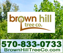Brown Hill Tree Co
