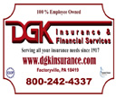 DGK Insurance & Financial Services