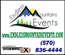 Endless Mountains Events