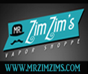 Mr Zim Zim's Vapor Shoppe