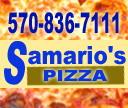Samario's Pizza