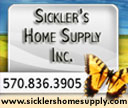 Sickler's Home Supply