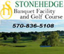 Stonehedge Banquet Facility and Golf Club