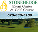Stone Hedge Event Center and Golf Club