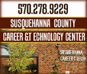 Susquehanna County Career & Technology Center