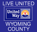 Wyomimg County United Way