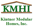 Kintner Modular Homes, Inc.